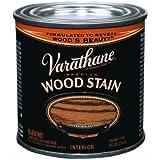 Rust-Oleum 211803 Varathane Oil Base Stain, Half Pint, Cabernet