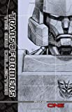 img - for Transformers: The IDW Collection Volume 1 book / textbook / text book