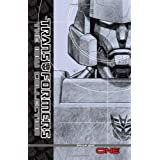 Transformers: The IDW Collection Volume 1by Simon Furman
