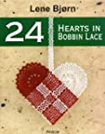24 Hearts: Christmas Decorations in B...
