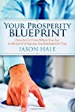 img - for Your Prosperity Blueprint: How to Go From Where You Are to the Level of Success God Intended for You book / textbook / text book
