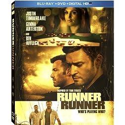 Runner Runner [Blu-ray]