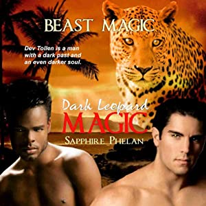 Dark Leopard Magic Audiobook