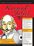 Romeo and Juliet (The Sourcebooks Shakespeare; Book & CD)
