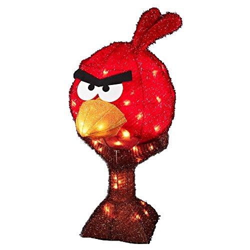 Angry Bird Bedding