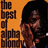 The Best of Alpha Blondy ~ Alpha Blondy