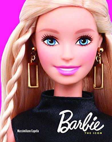Barbie The icon PDF