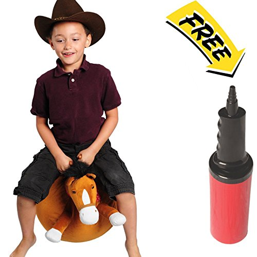 Mr-Jones-Large-Plush-Horse-Ball-Hopper-Ages-6-10