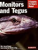 Monitors and Tegus