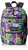 JanSport Big Student Backpack - Multi Ombre Floral