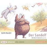 Der Sandelf: Hörspiel (1 CD)