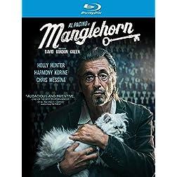 Manglehorn [Blu-ray]