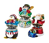 Christmas music boxes   Kids Christmas Activities And Games