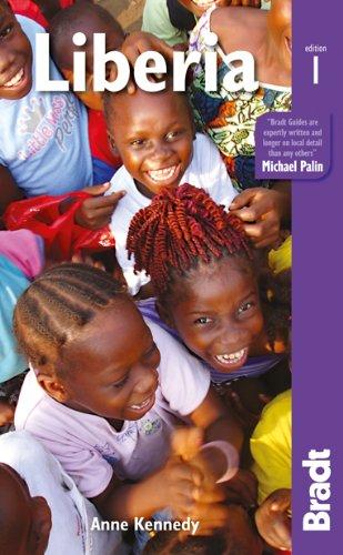 Bradt Liberia (Bradt Travel Guide)
