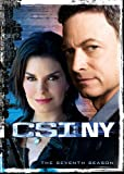 Csi: Ny - Seventh Season [DVD] [Import]