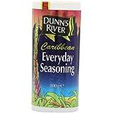 Dunn's River Caribbean Everyday Seasoning 100 g (Pack of 12)