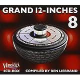 Grand 12 Inches 8 ~ GRAND 12-INCHES