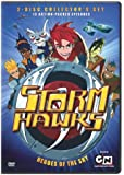 Storm Hawks Collector's Set: Heroes of the Sky [Import]