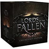Lords of the Fallen Collector's Edition (PS4)