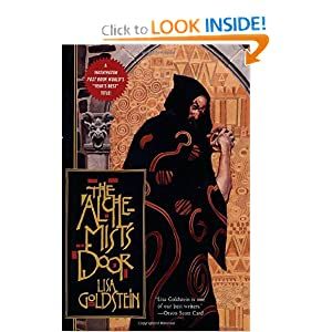 The Alchemist's Door by
