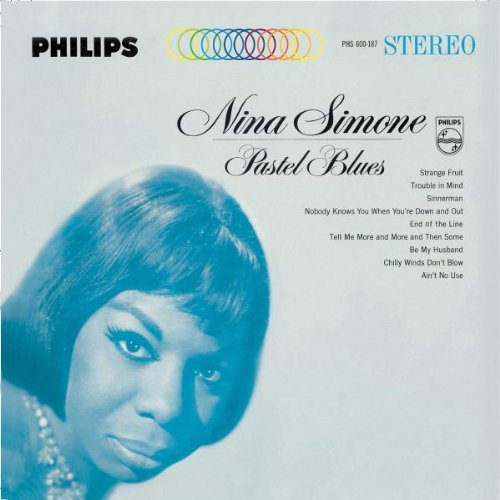 Nina Simone 51YEnMpT2hL._SS500_