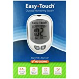 EasyTouch 807001 Glucose Monitor