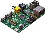 Raspberry Pi Model B (512MB RAM, UK Model): Amazon.co.uk: Electronics