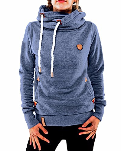 ZANZEA-Hiver-Femme-Sweats--Capuche-Pull-Hoodie-Hauts-Veste-Sweatshirt-Pullover-Tops-Jumper