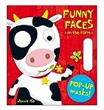 On the Farm (Funny Faces)