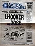 ACTION FRANCAISE (L') [No 2272] du 04...