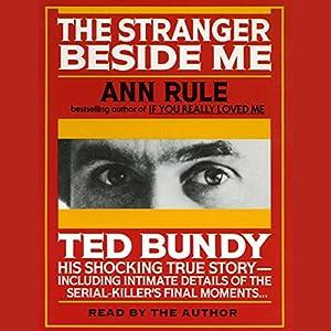 Stranger Beside Me Audiobook