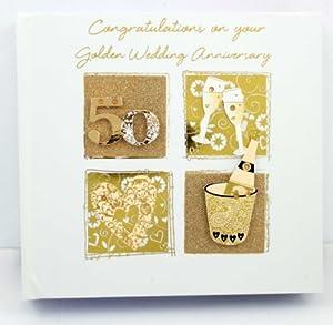 Wedding Gift Ideas Amazon Uk : ... WEDDING ANNIVERSARY PHOTO ALBUM WITH 3D DESIGN: Amazon.co.uk: Kitchen