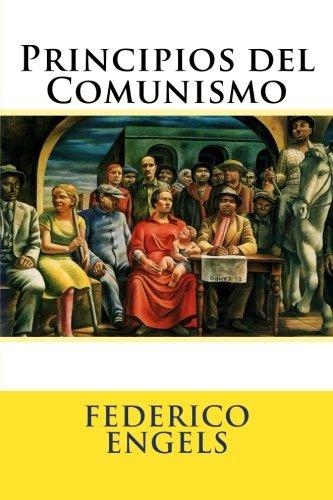 Principios Del Comunismo