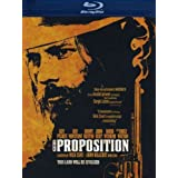 The Proposition [Blu-ray] ~ Guy Pearce