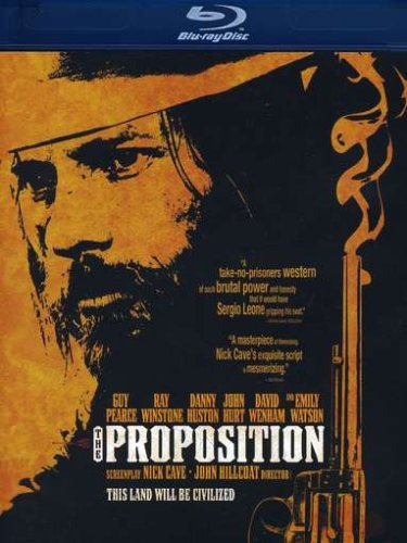 The Proposition / Предложение (2005)