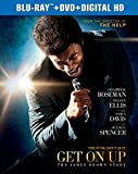 Get On Up (Blu-ray + DVD + DIGITAL HD with UltraViolet)