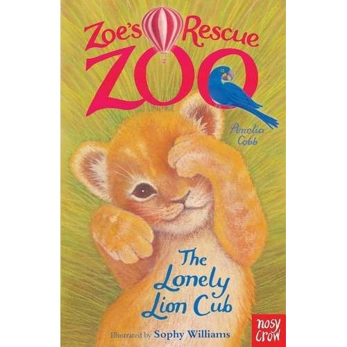 ZOES-RESCUE-ZOO-THE-LONELY-LION-COBB-AMANDA