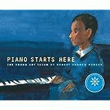 Piano Starts Here: The Young Art Tatum
