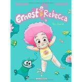 Ernest & Rebecca - tome 3 - P�p� Bestiolepar Guillaume Bianco