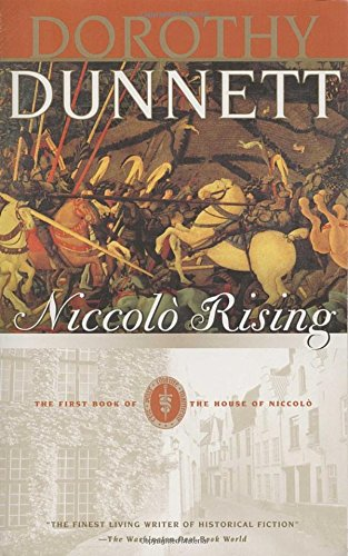 Niccolò Rising: The First Book of The House of Niccolò