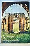 img - for Gu a tur stica de Soria y su provincia book / textbook / text book
