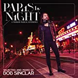 Paris By Night-a Parisian Musical Experience