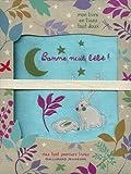 Bonne nuit, bébé: Mon livre en tissu tout doux
