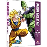 Dragon Ball Z Kai - Season 1 - Part 7by Animated