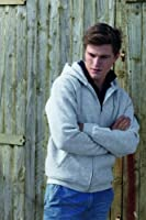 Fruit of the Loom Hooded Sweat-Jacket