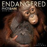 Endangered Photo Ark 2015 Wall Calendar