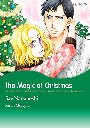 Sarah Morgan - THE MAGIC OF CHRISTMAS (Mills & Boon comics)