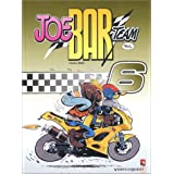 Joe Bar Team, tome 6par Fane