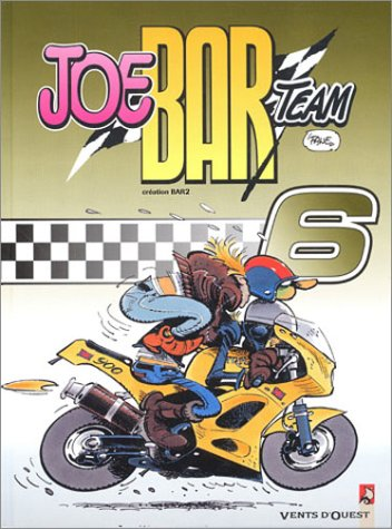 Joe Bar Team. 06