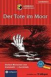 Der Tote im Moor (Compact Lernkrimi). Deutsch als Fremdsprache (DaF) - Niveau A1